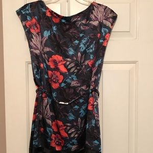 Marc by Marc Jacobs floral dress